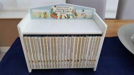 Beatrix potter books - whole collection
