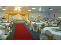 Banqueting Hall in Burnley, Lancashire