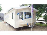 2016 STATIC CARAVAN,DOUBLE GLAZED & CENTRAL HEATED,3 BEDROOMED,PET FRIENDLY,ISLE OF WIGHT,FACILITIES