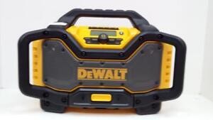 Dewalt Jobsite Radio (1) (#52037) (SR926481) We Sell New and Used Tools!