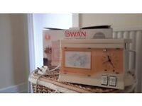 Swan teasmade