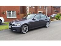 BMW 320i For Sale Very good condition.