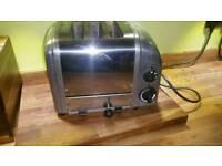 Durlit Toaster