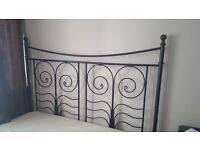 Good Quality King Size Bed frame