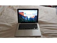"""MacBook Pro - 13"""""""