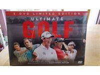 "golf dvd ""ultimate golf"""