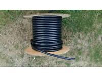 RG213/U Amateur Radio Coax Cable 35 Meters
