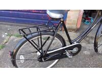 Pashley Sovereign classic bicycle