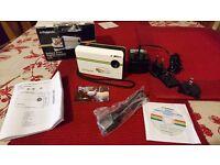 Polaroid Z2300 Zink Camera Excellent Condition