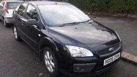 2006 Ford Focus Cheap Car £1250
