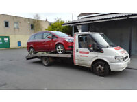car recovery 24/7 nationwide uk any europe union countries leeds bradford doncaster sheffield hull