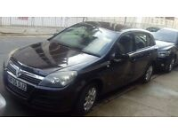 Vauxhall Astra 1.8 spares or repairs