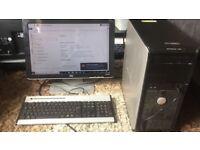 Dell optiplex 780 pc