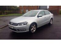 2012 Volkswagen Passat Se 2.0 Tdi 140Bhp..........CHEAP CAR..........