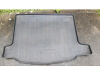 Genuine Honda Civic Boot Liner