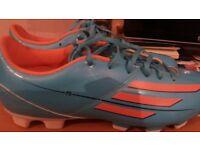 Womens Adidas f5 Football Boots Brand New!!!