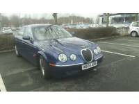 S type jaguar diesel automatic fully loaded 2.7se