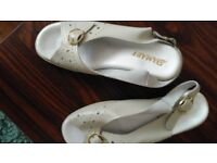 Women's Damart sandals