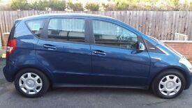 Mercedes A160 CDI Blue Efficiency Classic SE 5 Door