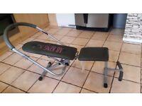 Ab king pro exercise bench
