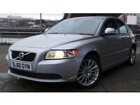2010 60 VOLVO S40 1.6 D DRIVE SE 4d 109 BHP ***CHEAPER PART EX WELCOME***