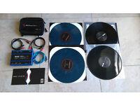 Rane Serato SL3 (Limited Edition Blue)