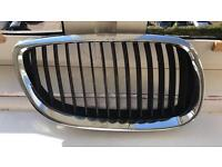 Grill BMW 2009 318D ES