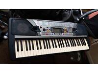 YAMAHA PSR 280 Electric keyboard