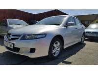 Honda Accord I-VTEC 2 Liter 5dr Hatchback