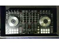 Pioneer DDJ-SX with Skeleton Case (CAN POST)