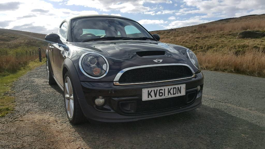 Mini Cooper Coupe In Morecambe Lancashire Gumtree
