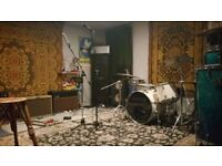 Monthly hire rehearsal space available from January N4 Manor House £600 per month