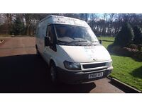 window cleaning and pressure washing business for sale complete with van