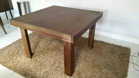 Barker & Stonehouse square dining table