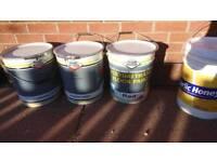 Garage floor paint 20 litres