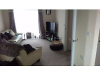 New Build 2 Bed BCC Apartment for 3 Bed
