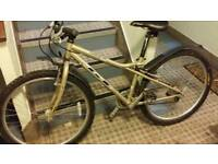 GT womens bike excellent condition