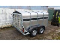 New livestock trailer like Ifor Williams TA5