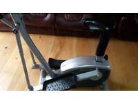 Marcy XC50 2 in 1 Cycle/Elliptical Cross
