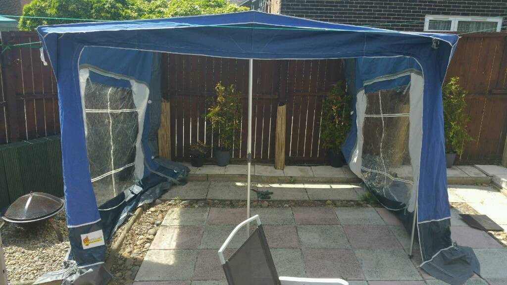 Pyramid porch awning | in Whinmoor, West Yorkshire | Gumtree