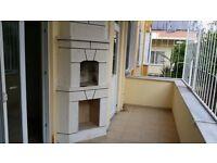 2 bedroom flat for sale Turkey antalya mahmutlar