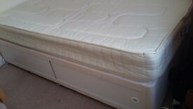 Single Bed 190cm x 90cm