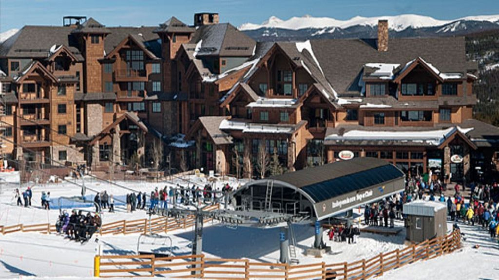 Grand Lodge On Peak 7 Timeshare Breckenridge CO GIFT CARD - $20.50