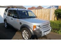 Discovery 3 HSE Auto 2.7 TDV6 (Diesel)