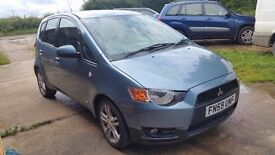 SMALL 5 DOOR AUTOMATIC - LOW MILES - HPI CLEAR