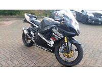 gsxr 1000 k3 k4 track race stunt road bike spares repair