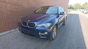 2014 BMW X6 xDrive35i Navigation** Backup camera** .......