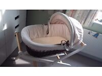 Top Quality Moses Basket
