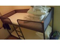 Kids Bunk Bed, frame only - COLLECTION ONLY