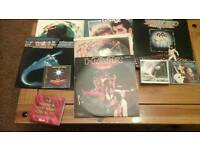 Musicals cd's and LP's